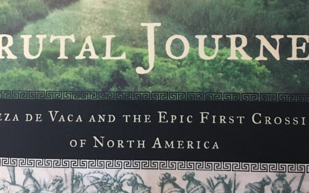 TBHC Book Group: Brutal Journey