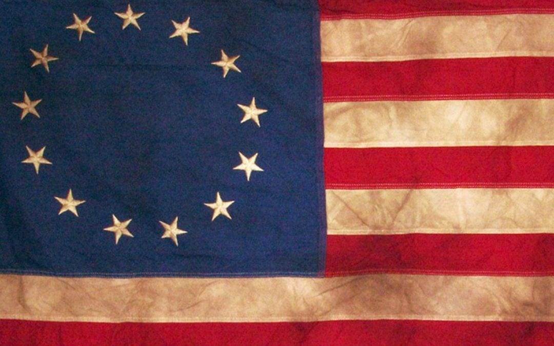 Florida Conversations – Finding Our Fabric: Old Glory