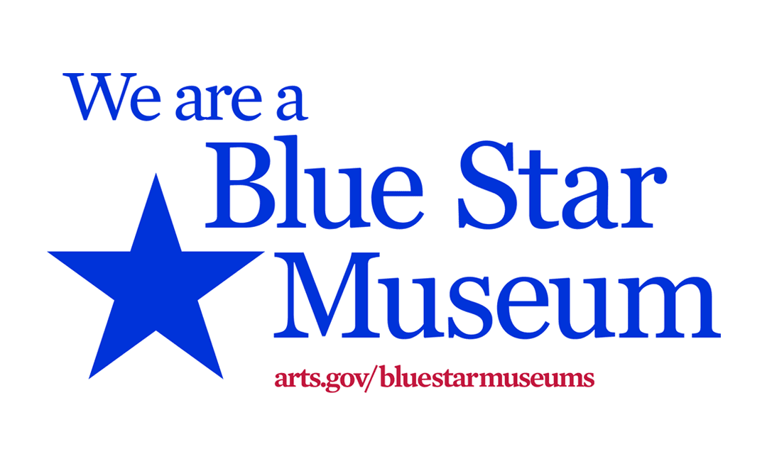 Blue Star Museums at the History Center