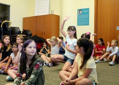 TBHC American Girl® Summer Camp