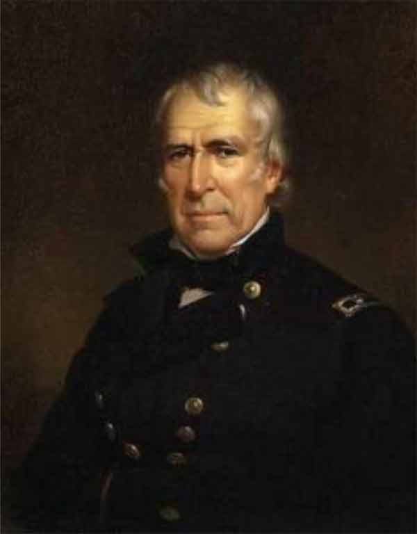Tampa Bay History Center, portrait of Major Francis L. Dade